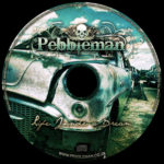 Band Artwork – Pebbleman